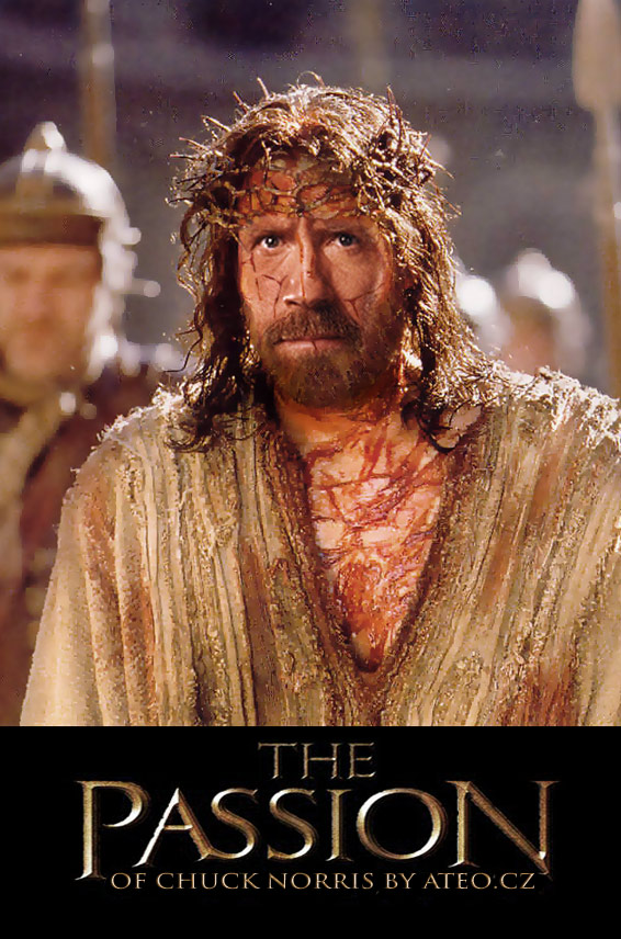 Christ Norris