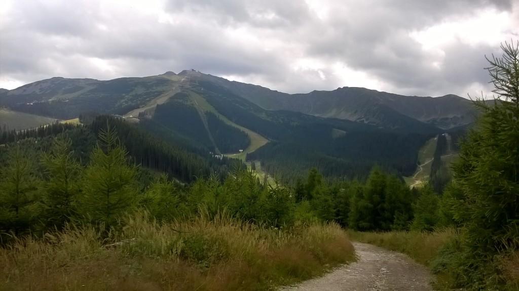 Nízké Tatry 2015